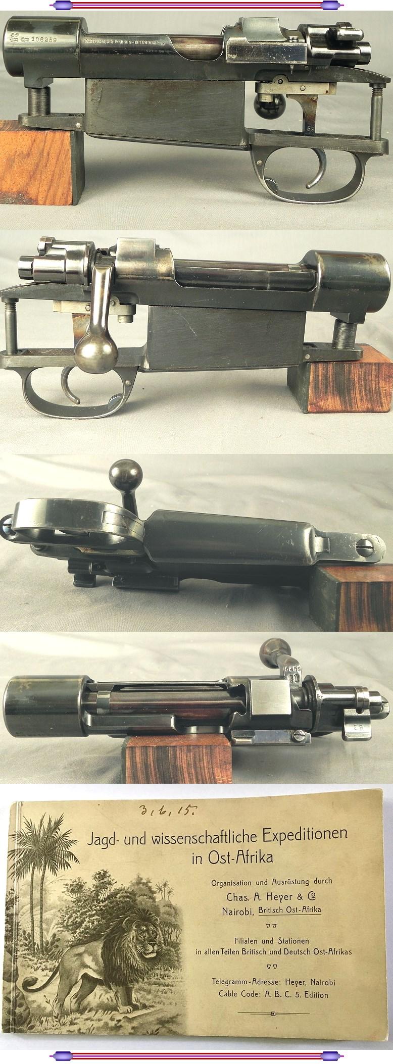 Champlin Firearms - Gun Vault - Quality Firearms